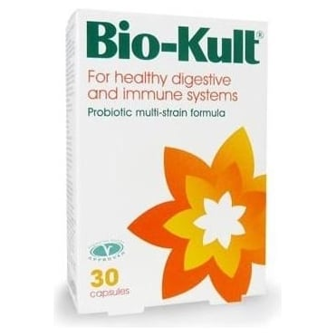 Bio-Kult Probiotic Advanced Multi-Strain Formula 30caps