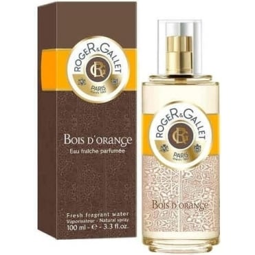 Bois D'Orange Fresh Fragrant Water 100ml