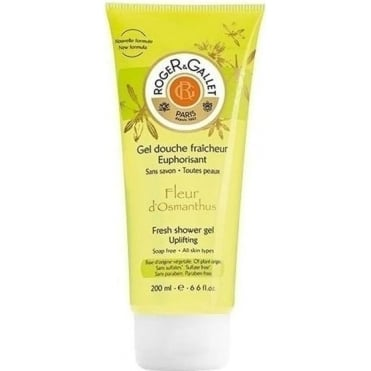 Fleur D' Osmanthus Shower Gel 200ml