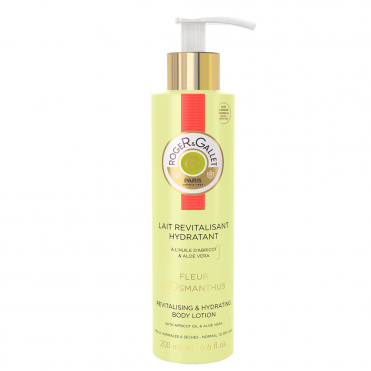 Fleur D' Osmanthus Sorbet Body Lotion 200ml