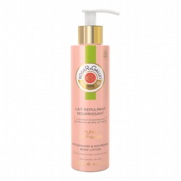 Fleur De Figuier Replenishing Body Lotion 200ml