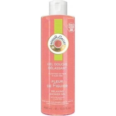 Fleur De Figuier Shower Gel 400ml