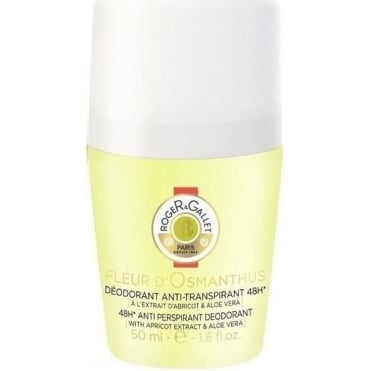 Fleur de Osmanthus Deodorant Roll-On 48h 50ml