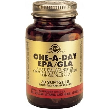 One-A-Day Epa-Gla 30softgels