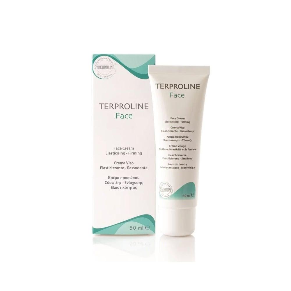 terproline face cream