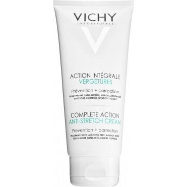 Complete Action Anti-Stretch Cream 200ml