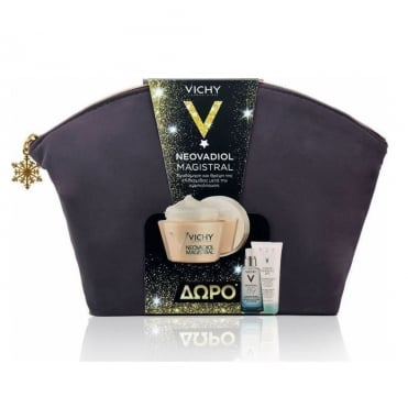 Vichy Neovadiol Magistral Xmas Bag 3products