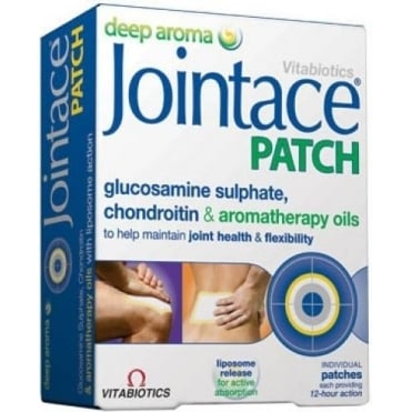 Jointace Patch 8pcs