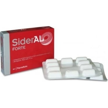 Sideral Forte 20caps