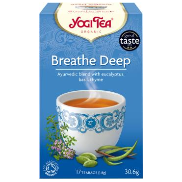 Breath Deep 17pcs