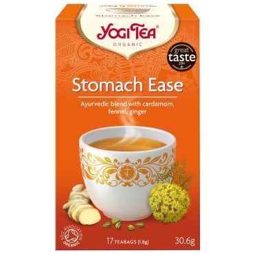 Stomach Ease 17pcs