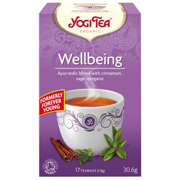 Wellbeing 17pcs