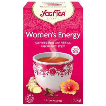 Women's Energy 17pcs
